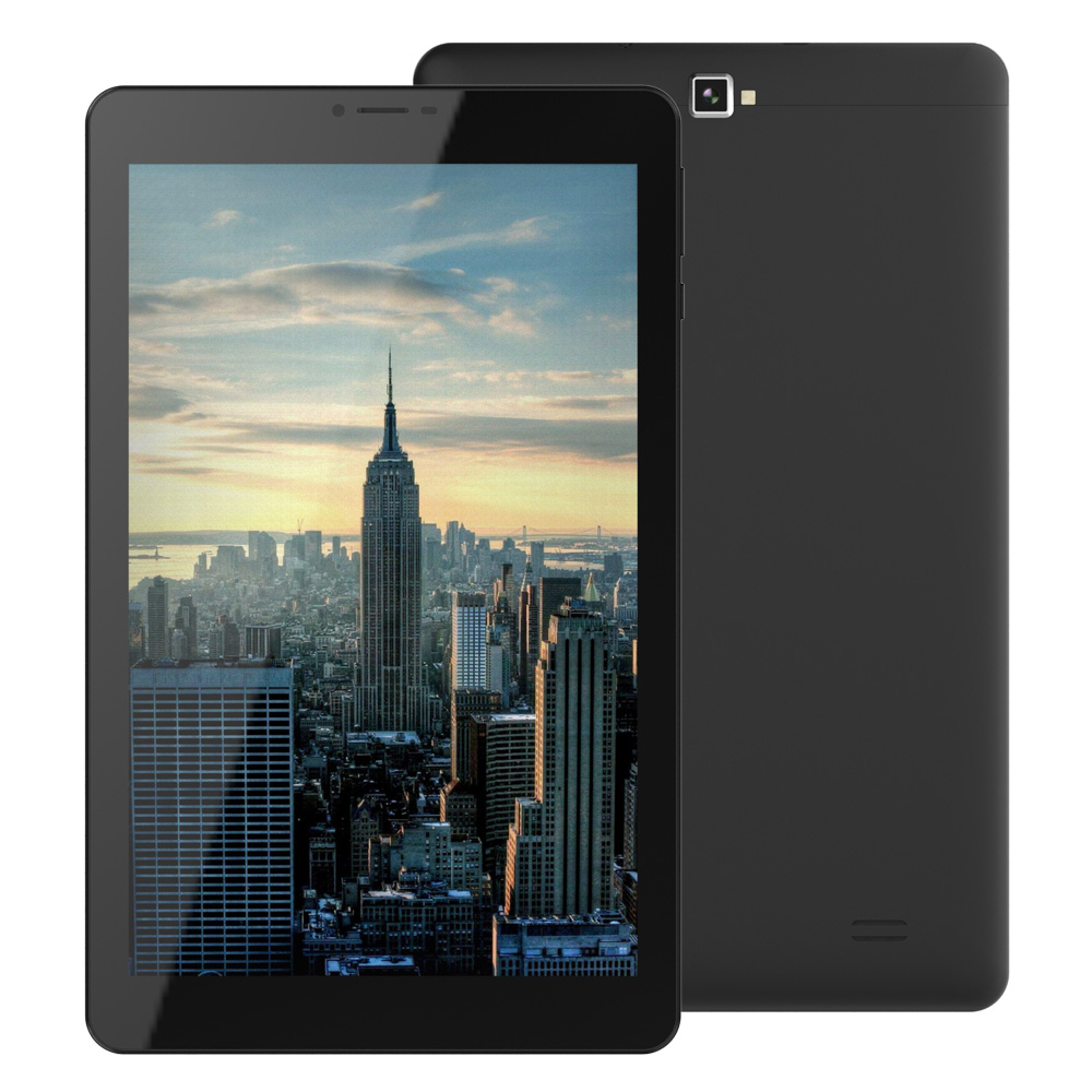 Таблет Diva QC1004GM, 10″ IPS, 4G, Quad Core, 1GB/8GB